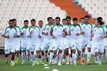 دو سپاهانی و یک ذوب آهنی در اردوی تیم ملی فوتبال