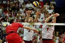 نشست فنی مسابقات والیبال قهرمانی جوانان جهان برگزار شد