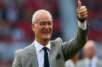 هدف ما در این فصل بقا در لیگ برتر است