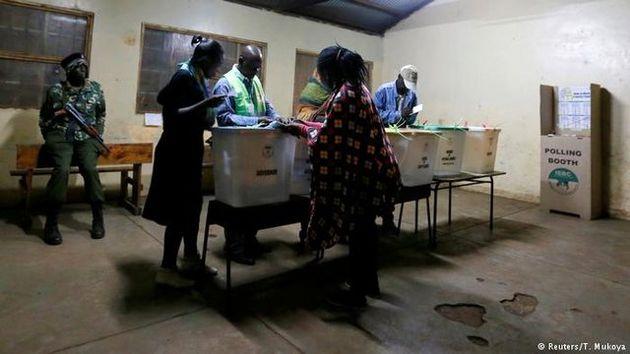 دادگاه عالی کنیا نتایج انتخابات ریاست جمهوری را باطل اعلام کرد
