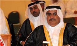 واکنش وزیر امور خارجه بحرین به نشست وزرای خارجه عرب علیه ایران