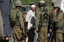 بازداشت 23 فلسطینی در کرانه باختری/ یورش به اردوگاه «الدهیشه»