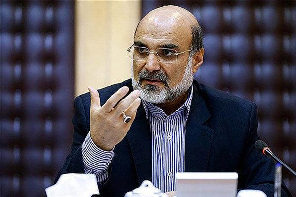 علی عسکری درگذشت عزت الله انتظامی را تسلیت گفت