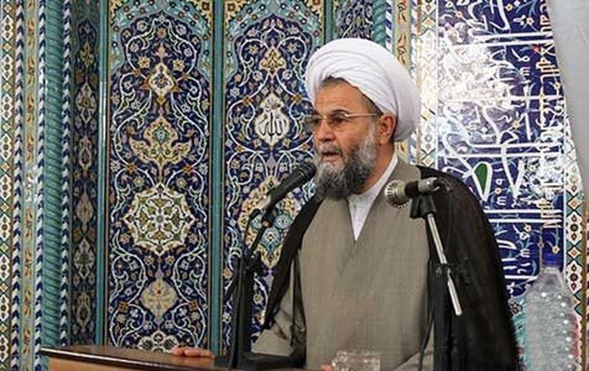 انتخابات اعتبار و آبروی انقلاب اسلامی است