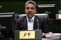 تامین مالی پاداش پایان خدمت سال 96 فرهنگیان وظیفه دولت است