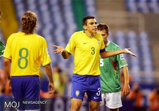 لوسیوی ۳۸ ساله به فوتبال آلمان برگشت