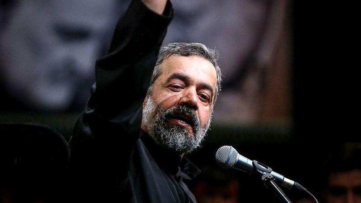 گلچین مداحی محمود کریمی ویژه محرم (شب دوم)