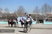 قهرمانی تهران در جام قهرمانی چوگان باشگاههای کشور
