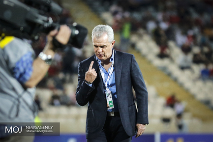 مربی تیم الوحده امارات