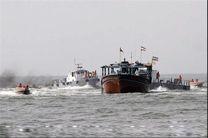 کشف بیش از 9 میلیارد ریال کالای قاچاق در بندرلنگه