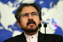 واکنش ایران به اتهامات وزیر اماراتی درباره یمن