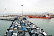 ترابری مسافران دریایی در بنادر قشم از 5.5 میلیون نفر سفر گذشت/ افزایش 48 درصدی صادرات غیرنفتی