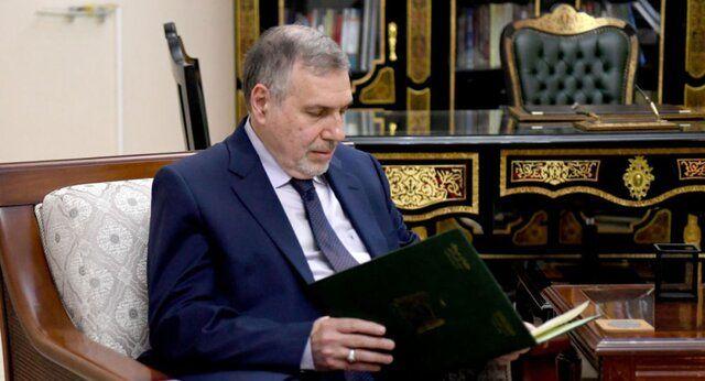 کابینه جدید عراق یکشنبه معرفی خواهد شد