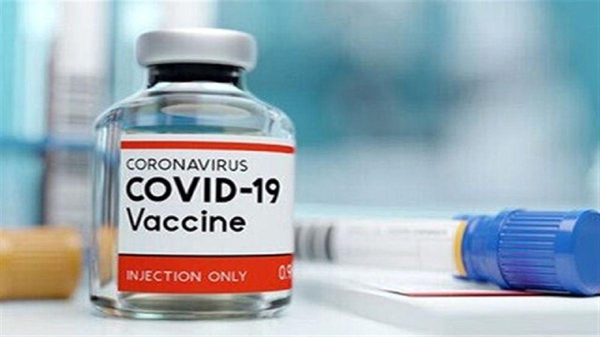 ورود ۲ محموله جدید واکسن کرونا به مشهد