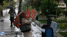 پیش بینی وضعیت آب و هوای کشور در چند روز آینده