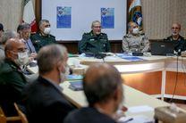 نخستین جلسه کمیته علمی همایش بین المللی مطالبات حقوقی-بین المللی دفاع مقدس برگزار شد