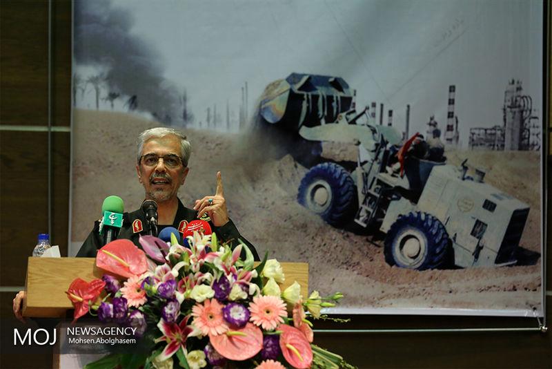 توسعه سواحل مکران و تامین امنیت مرزها راهبرد دفاعی ایران است