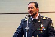آمادگی کامل برای تامین نیازهای دفاع هوایی عراق داریم