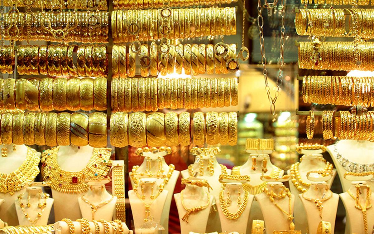 قیمت طلا ۲۶ اسفند ۹۹/ قیمت طلای دست دوم اعلام شد
