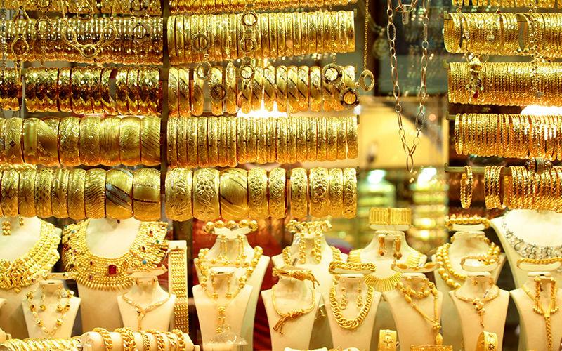 قیمت طلا ۲۶ اسفند ۹۸/ قیمت هر انس طلا اعلام شد