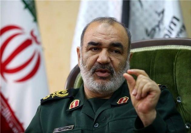 ملت ایران هرگز آسیب نخواهند دید و هیچ دشمنی نمیتواند بر آنها غلبه کند
