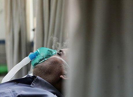 طوفان زابل 832 نفر را به بیمارستان کشاند