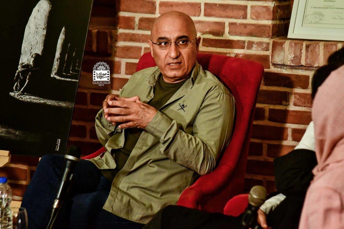 توضیحات سعید بشیری درباره غیبت «دشت خاموش» در جشنواره فجر