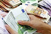 تداوم روند کاهشی پوند و یورو و افزایش دلار بانکی