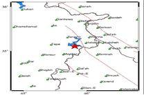 زلزله ۴.۹ ریشتری عراق و حوالی ازگله را لرزاند