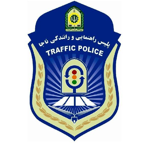 جزییات ماجرای رانندگی دیوانه وار راننده اپتیما/راننده دستگیر شد