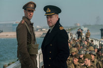 بازگشت «دانکرک» به صدر گیشه سینمای جهان