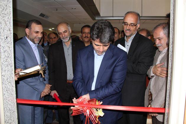 نخستین مرکز مدیریت و کنترل خوردگی گاز در اصفهان راه اندازی شد