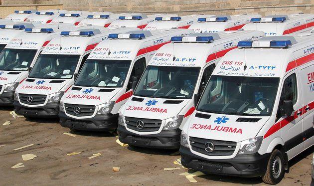 آمادگی کامل مراکز درمانی اصفهان برای کمک به استانهای زلزلهزده