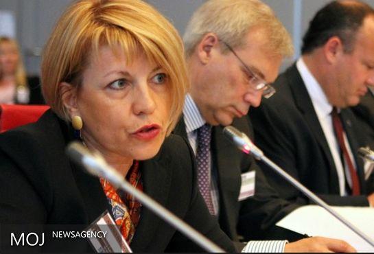 چهارمین کمیسییون مشترک برجام میان ایران و ۱ + ۵ برگزار شد