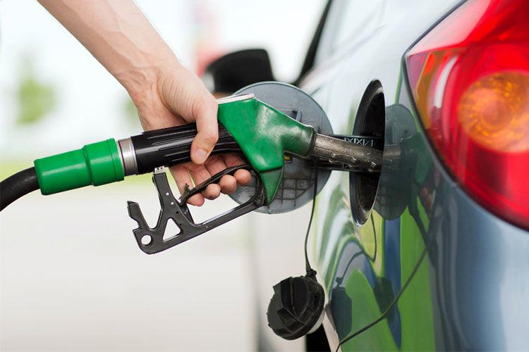 بنزین عرضه شده در قشم مشکلی ندارد
