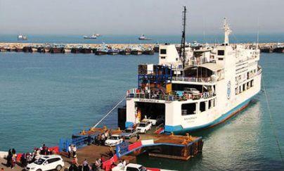 بازگشت 15 شرکت بین المللی کشتیرانی به بنادر ایران