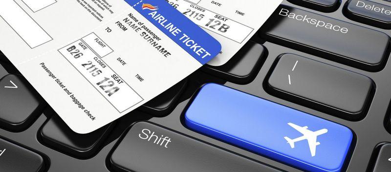 فروش بلیت هواپیمایی کیش در اپلیکیشن سلامت