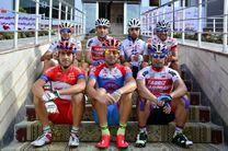 رقابت رکابزنان ایرانی در المپیک ریو آغاز می شود