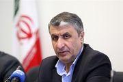 تعهد وزیر راه برای تامین هزار تن قیر یارانهای روستایی میبد