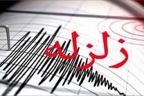 زمین لرزهای به بزرگی 4.2 ریشتر هشتبندی را لرزاند