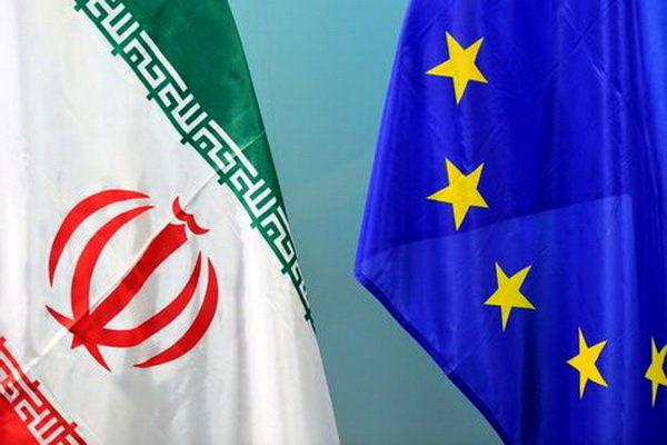 واکنش فرانسه به تحریم یک نهاد دولتی ایران از سوی اتحادیه اروپا