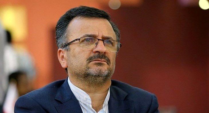 باید جایگاه داوری والیبال ایران در جهان ارتقا یابد