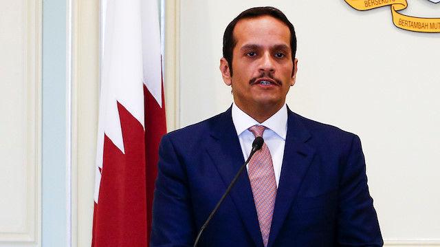 قطر خواستار تحریم تسلیحاتی نیروهای خلیفه حفتر شد