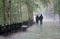 بارش ها در کشور به حد متوسط نزدیک می شود