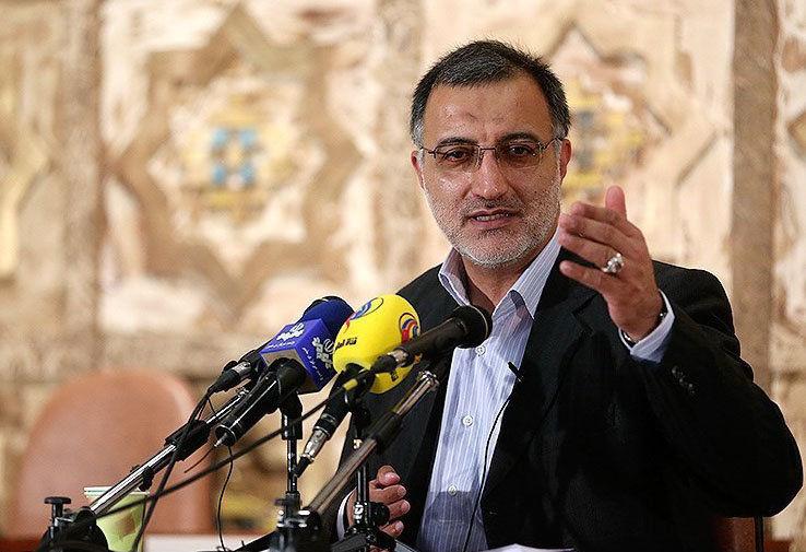 حباب دلار با مشت پولادین سپاه شکست