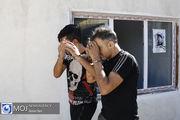 دستگیری 2 سارق حرفه ای اماکن خصوصی در اصفهان / کشف 34 فقره سرقت