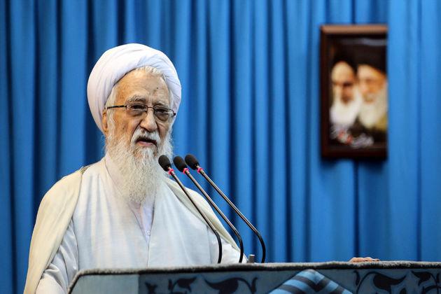 موحد کرمانی خطیب نماز جمعه این هفته تهران است
