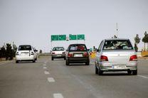 لغو محدودیت های ترافیکی محورهای هراز و کندوان