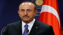 نخستین واکنش رسمی ترکیه به تحولات در ایران