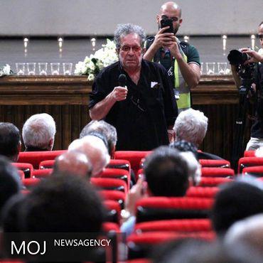 درباره «تختی سینمای ایران»، شکایتم از خطاکاران است